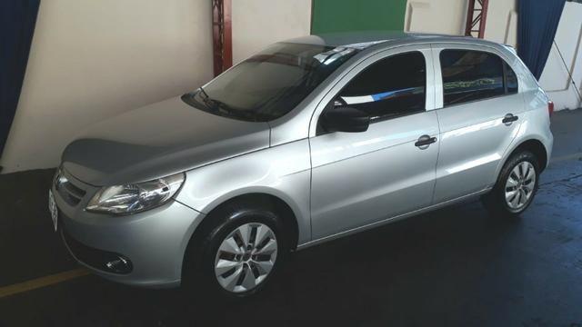 Vw - Volkswagen Gol 1.6 (abaixo da fipe)