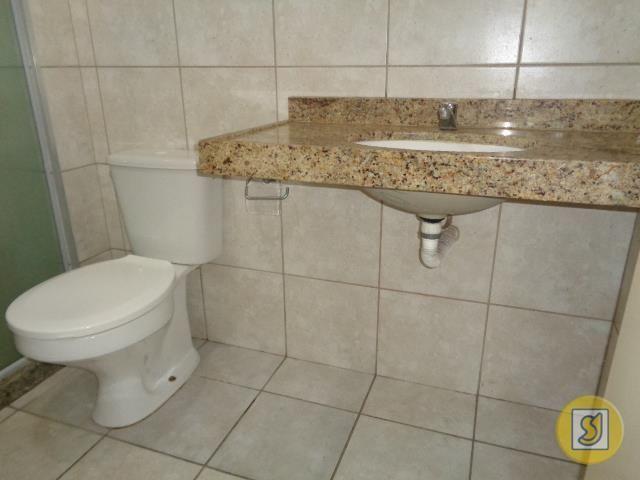 Apartamento para alugar com 2 dormitórios em Triangulo, Juazeiro do norte cod:49534 - Foto 15