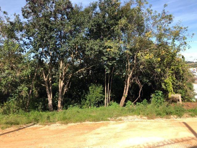T-BA0012-Barracão com 400 metros e terreno de 1800 mts - Campo Magro PR - Foto 8