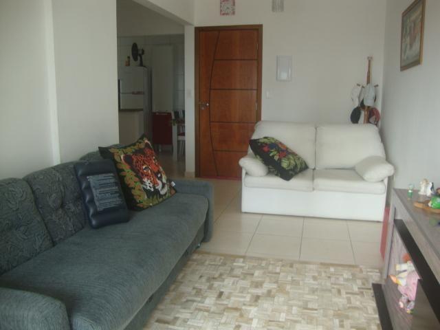 Apartamento residencial à venda, vila mirim, praia grande. - Foto 7