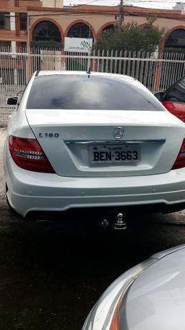 Mercedes C 180 - Foto 3