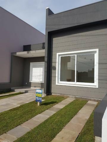 VM Imoveis vende casa pronta de 3 dorms no cond Vale dos lírios em Gravataí - Foto 13