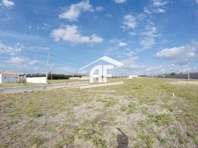 Terreno em condomínio em Rio Largo - Sinal de R$ 4.890,34 e restante em 180x de R$ 244,52 - Foto 11