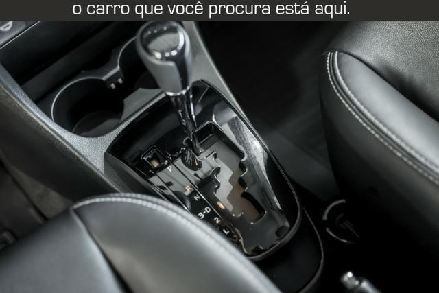 Toyota Etios Cross 1.5 Automático ( 16.000 km Com Kit Gas ) - Foto 19