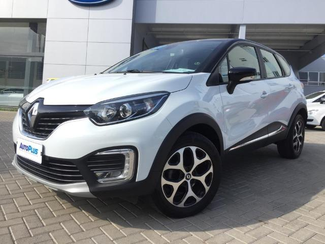 Renault Captur Intence 2.0AT