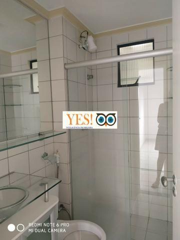 Apartamento 3/4 para Aluguel Cond. Vila Das Flores - Muchila - Foto 11