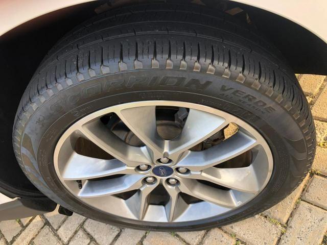 Ford NEW EDGE 3.5L V6, TiTANiUM AWD, 2018, versão mais top de Linha, OPORTUNIDADE - Foto 7