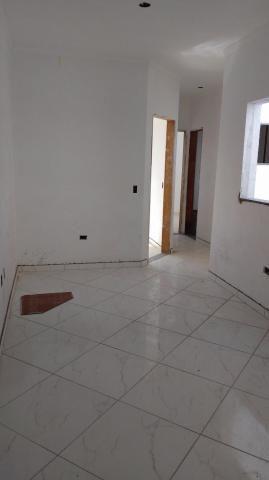 Cobertura à venda, 2 quartos, 1 vaga, rica - santo andré/sp - Foto 2