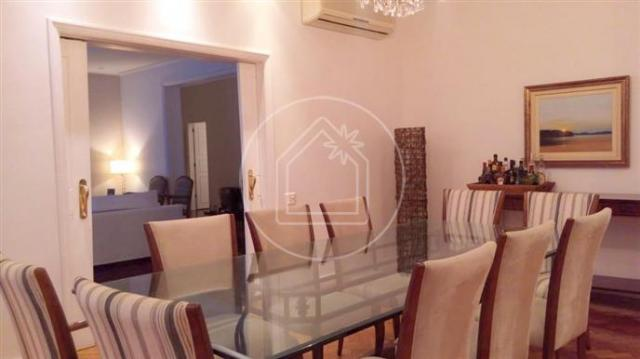 Apartamento à venda com 4 dormitórios em Copacabana, Rio de janeiro cod:841958 - Foto 9