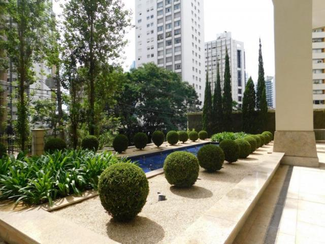 Apartamento à venda com 4 dormitórios em Batel, Curitiba cod:AP0041 - Foto 9