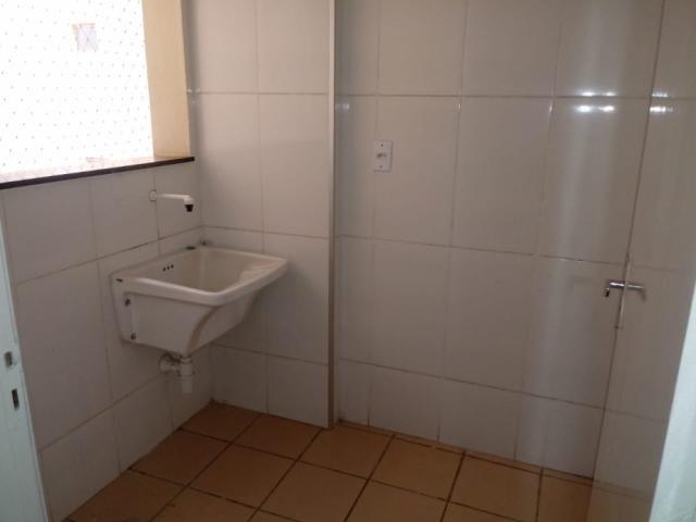 Apartamento para alugar com 3 dormitórios em Setor bueno, Goiânia cod:12245 - Foto 8