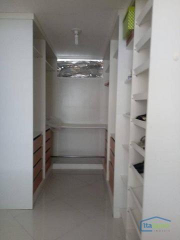 Apartamento com 2 dormitórios à venda, 70 m² por r$ 295.000,00 - costa azul - salvador/ba - Foto 16