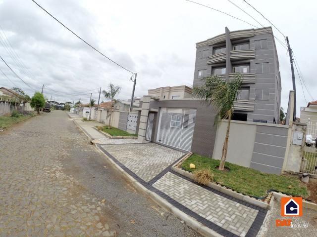 Apartamento para alugar com 2 dormitórios em Uvaranas, Ponta grossa cod:391-L - Foto 2
