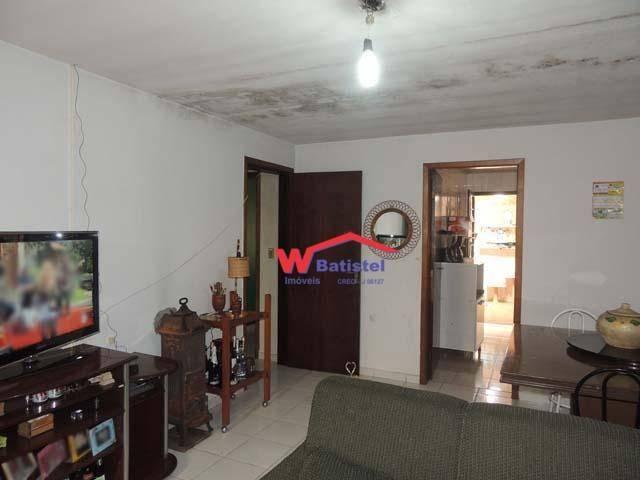 Casa com 3 dormitórios à venda, 170 m² por r$ 190.000 - travessa y nº 40 - campo pequeno - - Foto 5