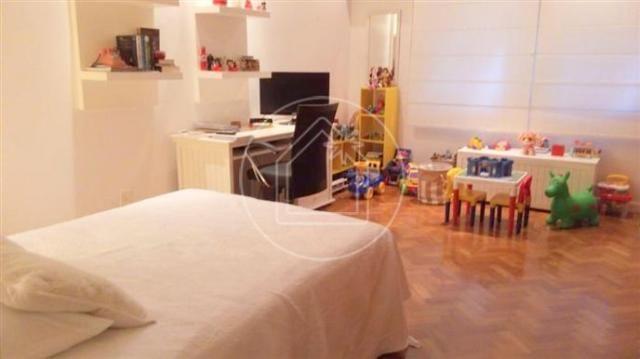 Apartamento à venda com 4 dormitórios em Copacabana, Rio de janeiro cod:841958 - Foto 17
