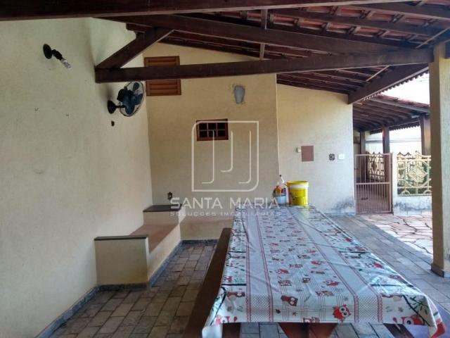 Casa à venda com 3 dormitórios em Pq resid lagoinha, Ribeirao preto cod:62144 - Foto 6