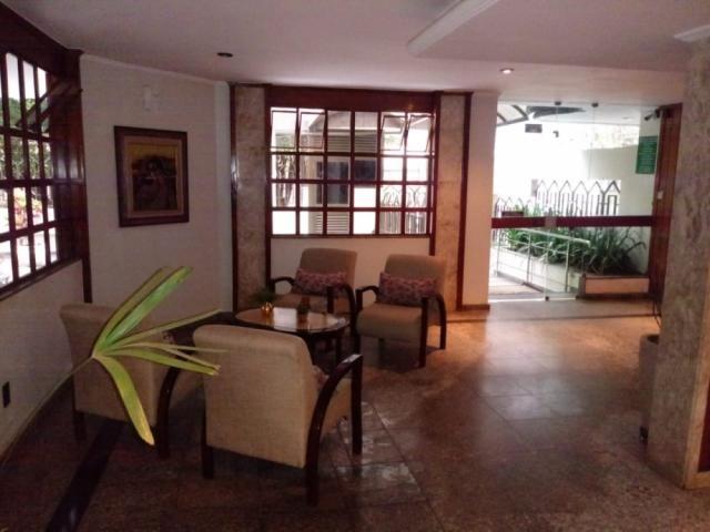 Apartamento para alugar com 3 dormitórios em Setor bueno, Goiânia cod:12245 - Foto 16