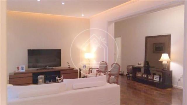 Apartamento à venda com 4 dormitórios em Copacabana, Rio de janeiro cod:841958 - Foto 6