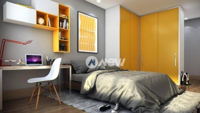 Apartamento com 3 dormitórios à venda, 256 m² por r$ 2.387.900,00 - mauá - novo hamburgo/r - Foto 9