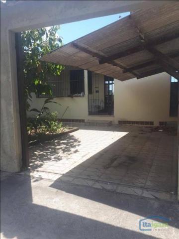 Casa com 3 dormitórios à venda, 144 m² por R$ 450.000 - Pernambués - Salvador/BA - Foto 3