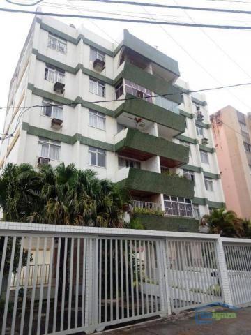 Apartamento com 2 dormitórios à venda, 70 m² por r$ 295.000,00 - costa azul - salvador/ba - Foto 2