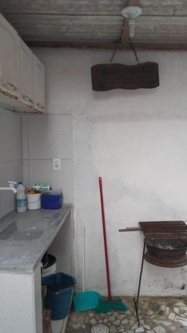 Apartamento no Janga 04 quartos , 02 suítes- térreo - R$ 180 mil - Foto 19
