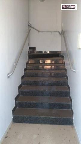 Sala para alugar, 35 m² por R$ 1.020,00/mês - Plano Diretor Sul - Palmas/TO - Foto 2