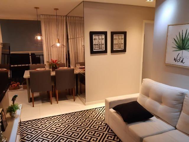 Apartamento de 2 quartos Eldorado - Parcelas a partir de 525,00 - Foto 3