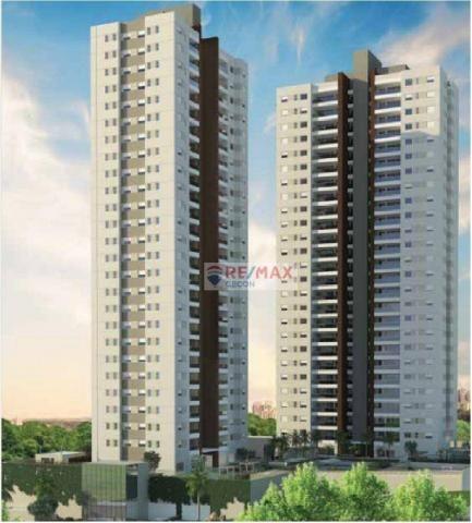 VIVAZ - Apartamento 12Om2, com 3 dormitórios à venda por R$ 736.150,00 - Foto 6