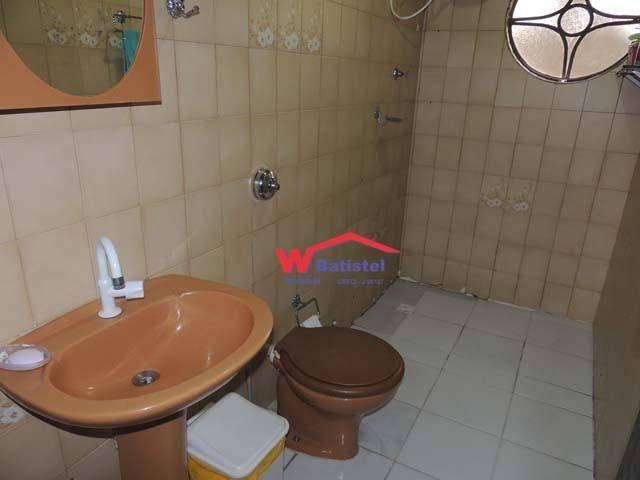 Casa com 3 dormitórios à venda, 170 m² por r$ 190.000 - travessa y nº 40 - campo pequeno - - Foto 19