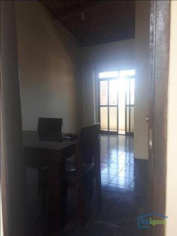 Casa com 3 dormitórios à venda, 144 m² por R$ 450.000 - Pernambués - Salvador/BA - Foto 8