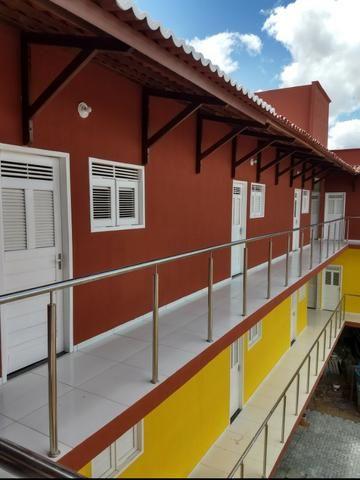 Alugo apartamentos de 01 e 02 quartos próximo da Uern, Ufersa, Ifrn, Facene - Foto 2
