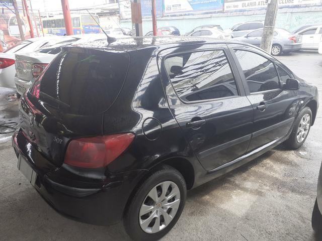 Peugeot 307 1.6 (Completão + Gnv)*48 x 350$ * Felipe !!!!! - Foto 9