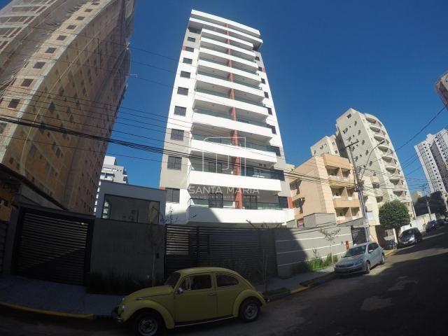 Apartamento à venda com 1 dormitórios em Nova aliança, Ribeirao preto cod:55986