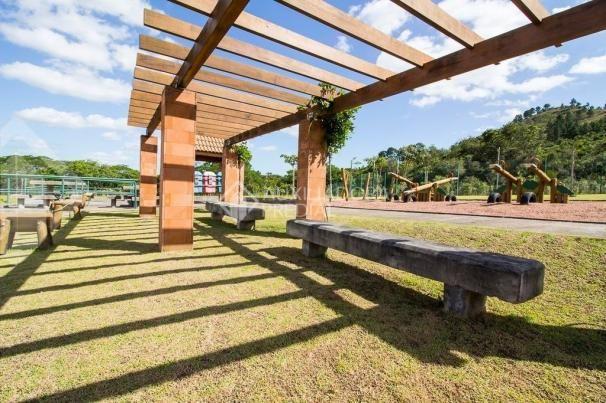 Casa de condomínio à venda com 3 dormitórios em Alphaville, Porto alegre cod:296707 - Foto 8