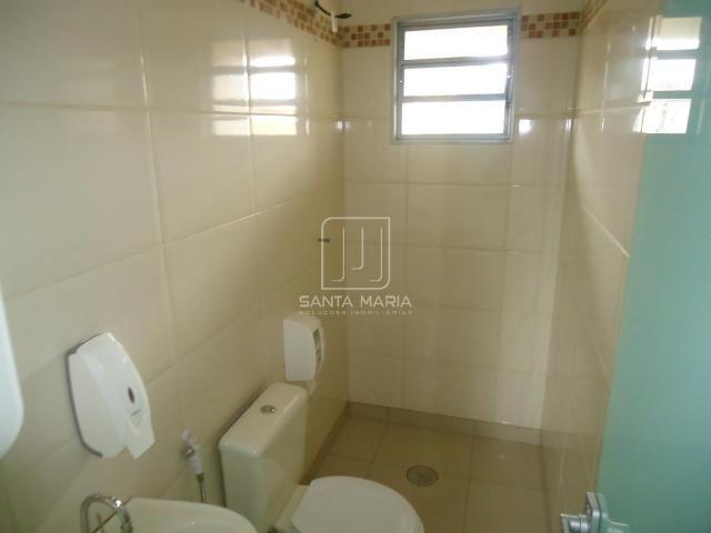 Sala comercial para alugar em Jd paulistano, Ribeirao preto cod:36817 - Foto 11