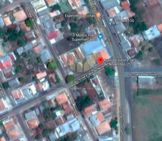 Venda - Terreno - 458m² - Wenceslau Braz - Foto 2