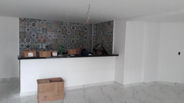 D-Oportunidade 1 Dormitório, centro da Ocian Praia Grande, Financiamento Bancário - Foto 2