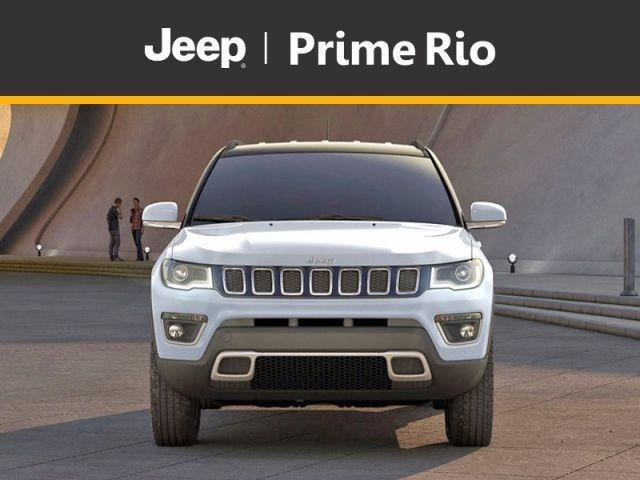 JEEP COMPASS LIMITED AT9 4X4 2.0 16V - Foto 3