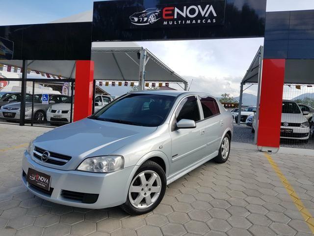 Gm Astra Hatch 2007 2.0 8v C/ GNV Legalizado rodas 16 do elite