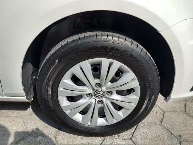 VW Gol G7 Trendline 1.0 2017 - Completo, 29.000km - Foto 20
