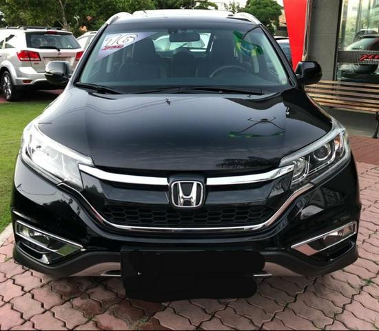 Vendo Honda CRV 2016 4WD (4x4) - Foto 5