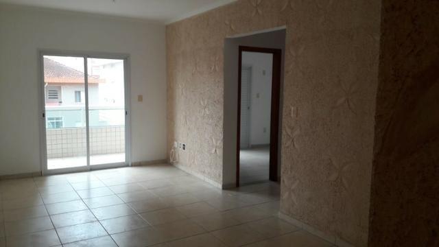 REF.3324C - Apartamento de 2 dorms. na Tupi em Praia Grande