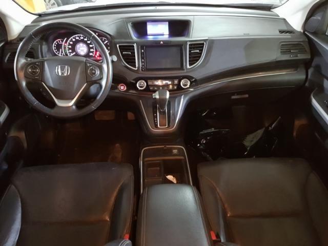 HONDA CRV 2.0 EXL 4X2 16V FLEX 4P AUTOMATICO. - Foto 5