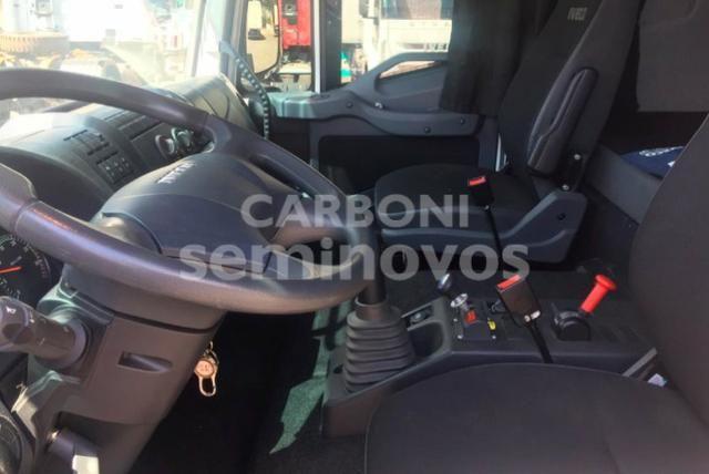 Iveco Tector 240E30 SID, ano 2018/2019 - Foto 6