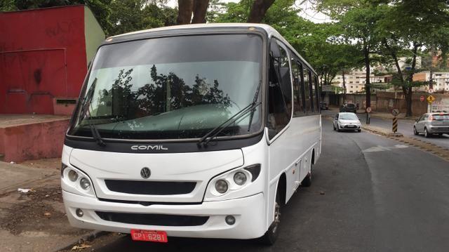 Micro ônibus comi pia - Foto 4