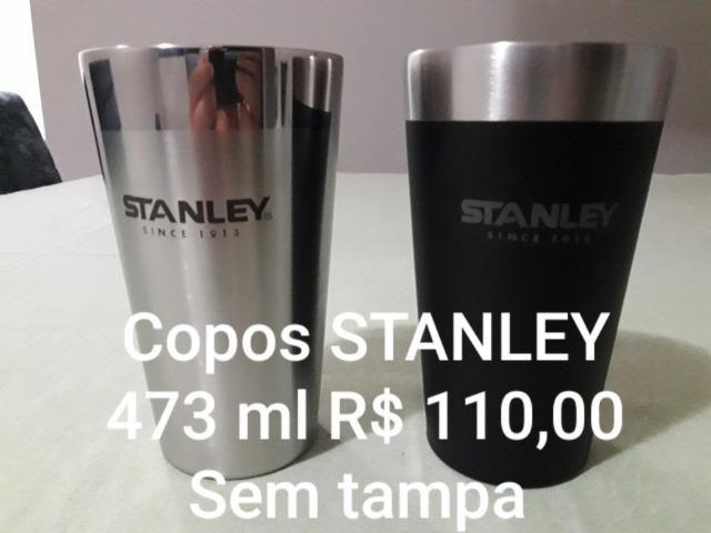 Copos Canecas Stanley / Kouda