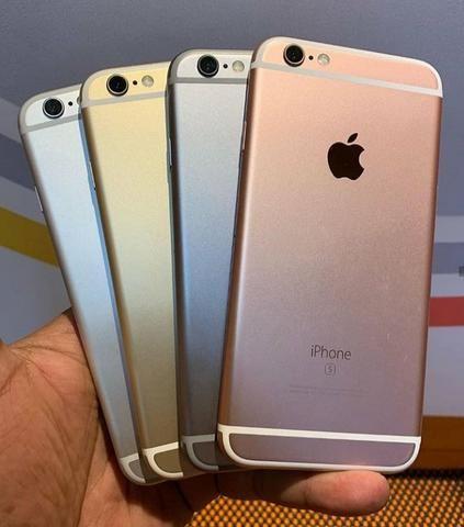 IPhone 6s 64Gb com garantia e brindes - Foto 2
