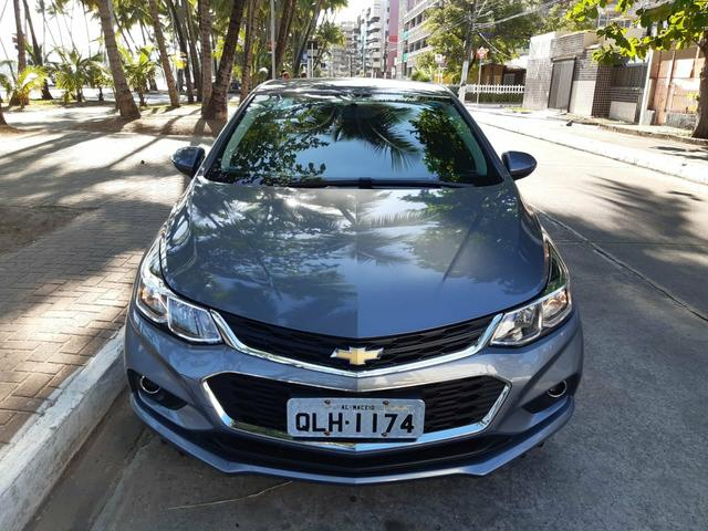 GM Cruze LT 1.4 Turbo 2018/2018 - Foto 9