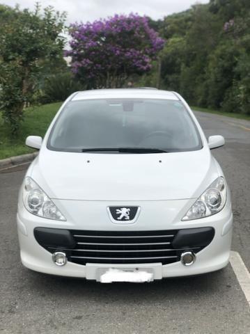 Peugeot 307 2012 1.6 carro extra!
